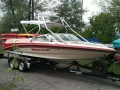 MasterCraft Mari Star 200 VRS Wakeboard / Ski nautique