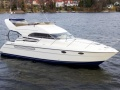 Fairline Phantom 40 BERLIN Moottorijahti