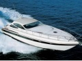 Pershing 52 HARD TOP Hardtop Yacht