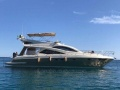 Astilleros Segue 55 Fly Flybridge Yacht