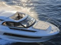 Jeanneau Leader 33 Pilothouse Boat
