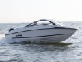 Flipper 600 Sport Top Hard Top Yacht