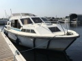 Crown Cruiser 31 Tamaris Tamaris 35 Motoryacht