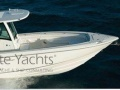 Boston Whaler OUTRAGE 320 Motor Yacht