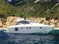 Queens Yachts 54 Hard Top Yacht