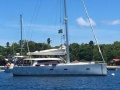 Moody 45 DS Sailing Yacht