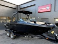 Sea Ray SPX 190 Black Beauty mit Tower Sportboot