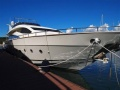Permare Amer 92 Yacht a Motore