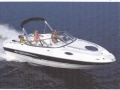 Stingray 208 CR Kabinenboot
