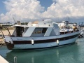 Custom Cantiere Navale Mostes Motoryacht