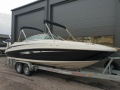 Sea Ray 230 Sundeck Sportboot