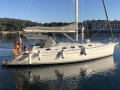 Gib Sea 43 Cruising Yacht