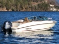 Flipper 600 DC Sport Day Cruiser
