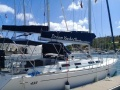 Dufour 425 Grand Large Fleming Sailing Yacht