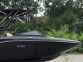 Sea Ray Ray 190 SPX Outboard Black Beauty Sportboot