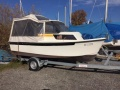 Gibert Marine Gib 50 Fishing Boat