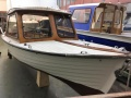 Hensa  540 + Yamaha 8 PS Fishing Boat
