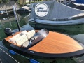 Flying Shark de Luxe mit 30 PS Aussenborder Runabout
