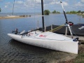Hobie Cat Phileas 5.0 Open Jolle
