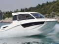 Quicksilver Activ 755 Weekend Daycruiser