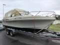 Windy FC25 Sport Pilothouse Boat