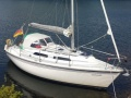 Westerly Merlin 29 A Chiglia