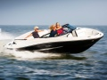 Sea Ray 190 Sport  Trailer Pack Imbarcazione Sportiva