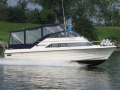 Draco 3000 Sunbridge Semicabinato