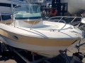 Sessa Key Largo 22 Deck Boat