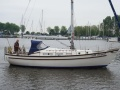 Taling 32 Tranquille Deux Sailing Yacht