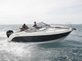 Quicksilver Activ 595 Cruiser Speedboot
