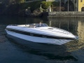Tullio Abbate 28 Swiss Edition Pilothouse Boat