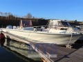 Robalo 2550 Deck Boat
