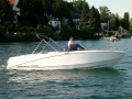 Ganz Boats Ovation 6.8 Runabout