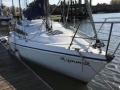Hunter 27 Ood Kielboot