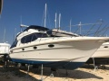 Galeon 38 Fly Flybridge Yacht