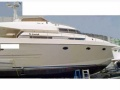 Posillipo technema 48 Flybridge Yacht