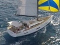 Dufour 560 Grand Large Sailing Yacht