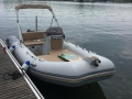 Zodiac Medline 500 RIB