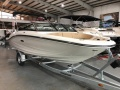 Sea Ray 19 SPOE Bowrider