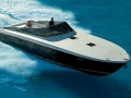 itama forty Cruiser Yacht