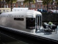 The Coon 1000 Houseboat Hausboot
