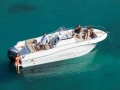 PACIFIC CRAFT 750 Bateau de sport