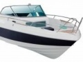 Ocean Master (PL) 720WA Yacht a Motore
