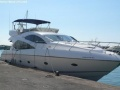Sunseeker 60 Manhattan- 2008 Flybridge Yacht