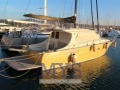Solare 46 Yacht a Motore