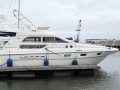 Sealine 44 Flybridge Yacht