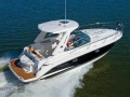 Monterey 355 Sy Sport Yacht Yacht a Motore