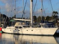 OYSTER 61 DS Sailing Yacht