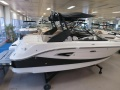 Sea Ray SLX-W 230 Wakeboard / Wasserski
